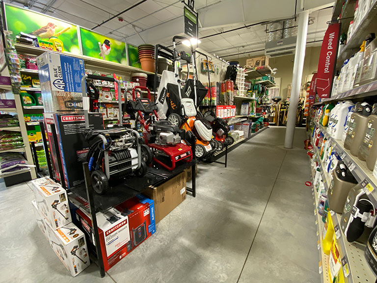 Plummer S Hardware Ace Hardware Store Electrical